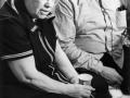 Margaret Mead and Moshé Feldenkrais