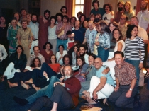Dr. Feldenkrais San Francisco Training Group