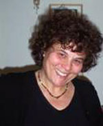 Eilat Almagor, PhD - Researcher & Feldenkrais Trainer